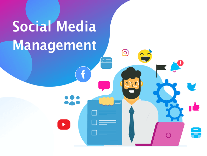 The Importance of Social Media Management For Brands And Business Owners